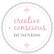 Creative + Conscious Business