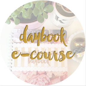 Daybook-Ecourse